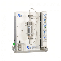 Sanchez Automatic Gas Permeameter Porosimeter 700 bar AG2P