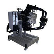 03-Sanchez PVT Cell 20 ml 500 bar High Pressure-High-Temperature-PVT-HP-981110