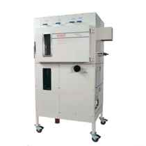06-Chandler Model 3000 PVT Phase Behavior System981110