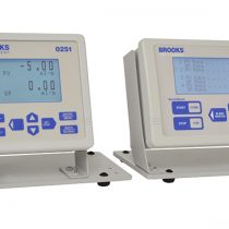 Power Supply Readout & Set Point Controllers