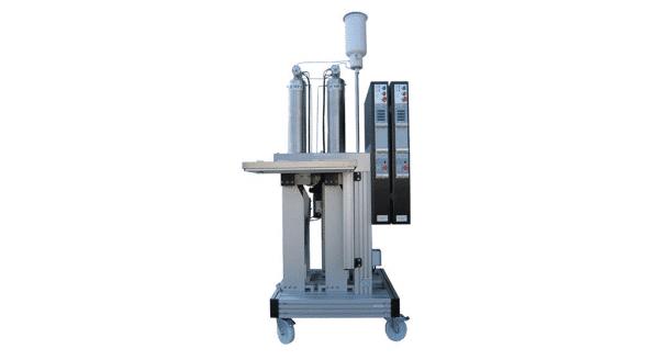 07-Sanchez Double VPDSV Pump-1000 ml 700 bar VPDSV 1000 700D981110