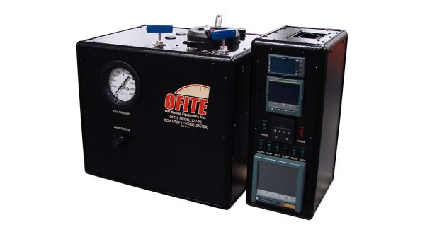 Ofite HPHT Bench-Top Consistometer Model 120-90