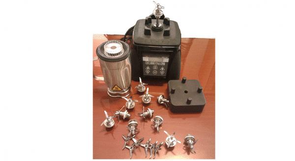 CHANDLER CONSTANT SPEED MIXER Model 3260