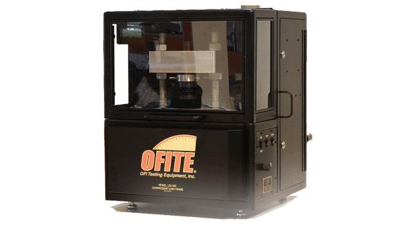 Ofite COMPRESSIVE Load Frame MODEL 120-285