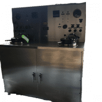 CHANDLER Pressurized Curing Chamber MODEL 7350
