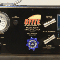 Ofite Single Cell UCA Model 120-50