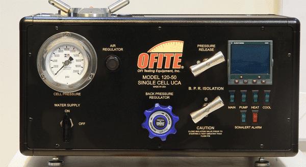 Ofite Single Cell UCA Model 120-50