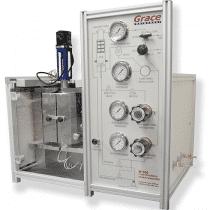 دستگاه آنالایزر سیمان بسیط M7600 شرکت گریس