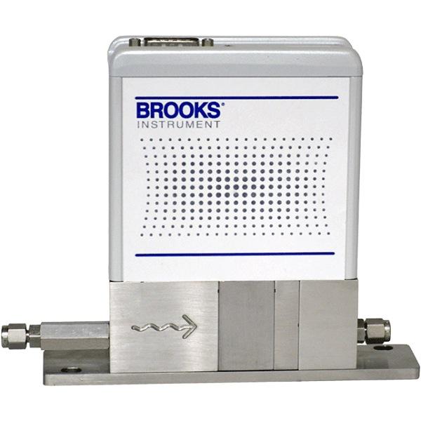 کنترل کننده جریان جرمی و متر بروکس سری Coriolis