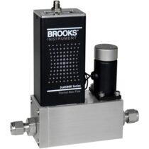 کنترل کننده جریان جرمی و متر بروکس سری SLA 5800