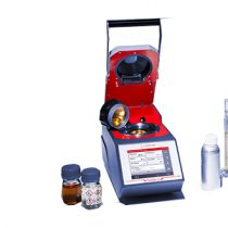 Oxidation stability tester: RapidOxy 100 Fuel