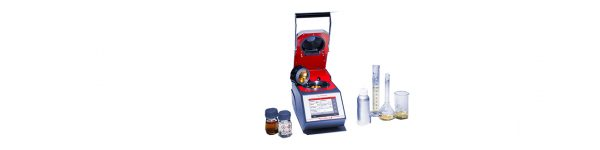 Oxidation stability tester: RapidOxy 100 Fuel