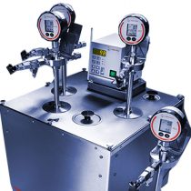 Oxidation Stability Tester: OBA 1