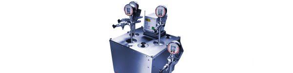 Oxidation Stability Tester: OBA 1