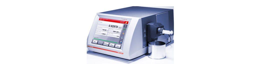 Density meter: DMA™ 4200 دانسیتومتر - تجهیزات آزمایشگاهی تست نفت