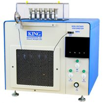 KING Mini-Rotary Viscometer