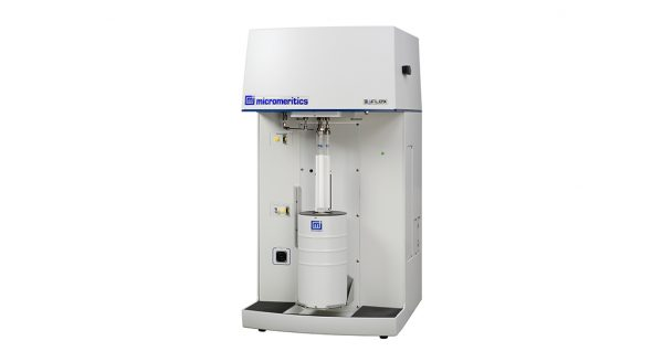 Micromeritics 3Flex Surface and Catalyst Characterization