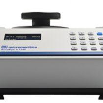 Micromeritics AccuPyc II 1340 Pycnometer