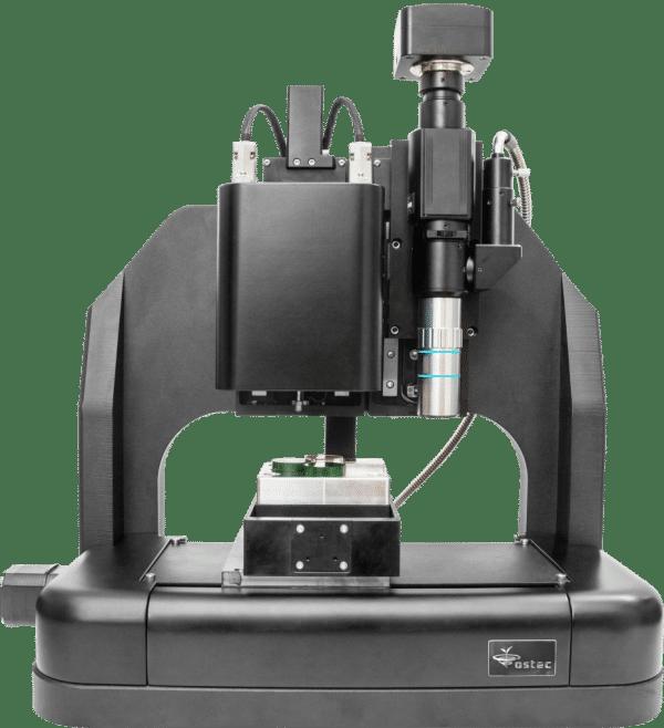 Nanoindenter دستگاههای تست نانومکانیکال NIOS
