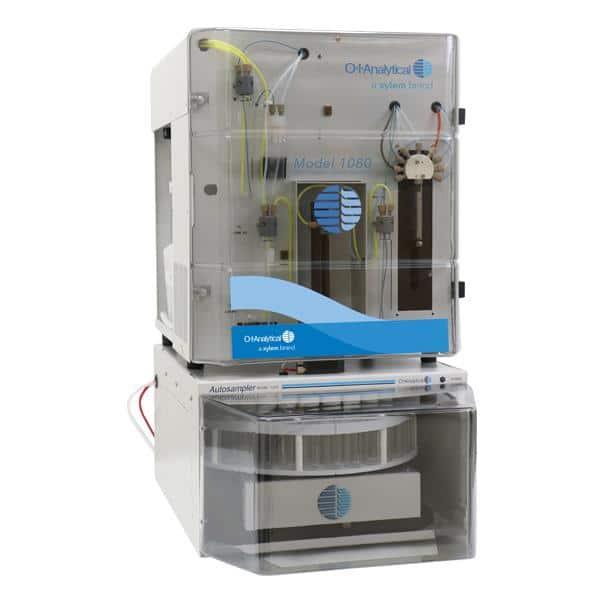 او آی آنالیتیکال - oi analytical - 1080 Total Organic Carbon (TOC) Analyzer