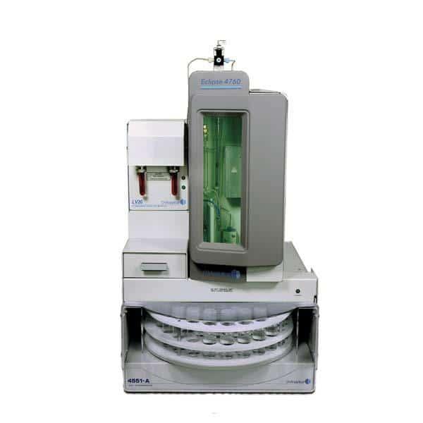 او آی آنالیتیکال - oi analytical - 4551A Purge and Trap Autosampler
