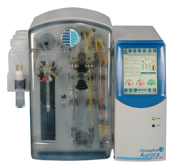 او آی آنالیتیکال - oi analytical - Aurora 1030W TOC Analyzer