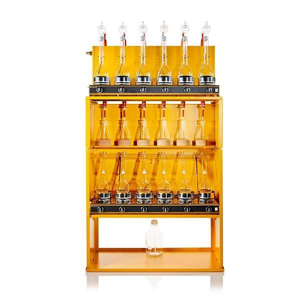 او آی آنالیتیکال - oi analytical - Classic Kjeldahl Digestion & Distillation Apparatus