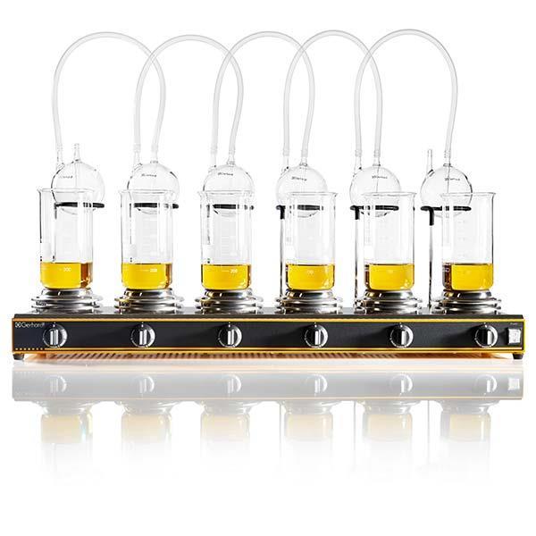 او آی آنالیتیکال - oi analytical - Classic Acid Hydrolysis Apparatus
