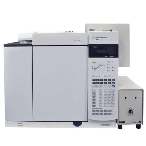 او آی آنالیتیکال - oi analytical - 5320 Fluorinated By-Products Analyzer (FBA