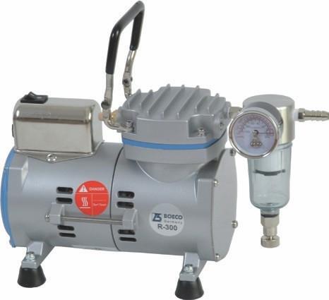 boeco vacuum pump r 300