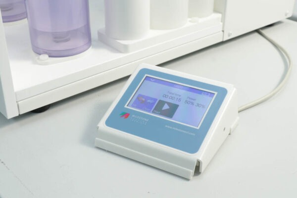تصفیه اسید Quartz Sub-Boiling System