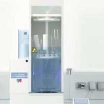 سیستم تصفیه بخار اسید تریس کلین مایلستون