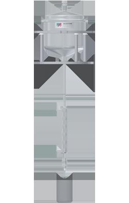 سیستم مایکروویو استخراج برای محصولات طبیعی مایلستون