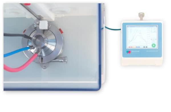 دستگاه هضم مایکروویو مایلستون مدل ultraWAVE