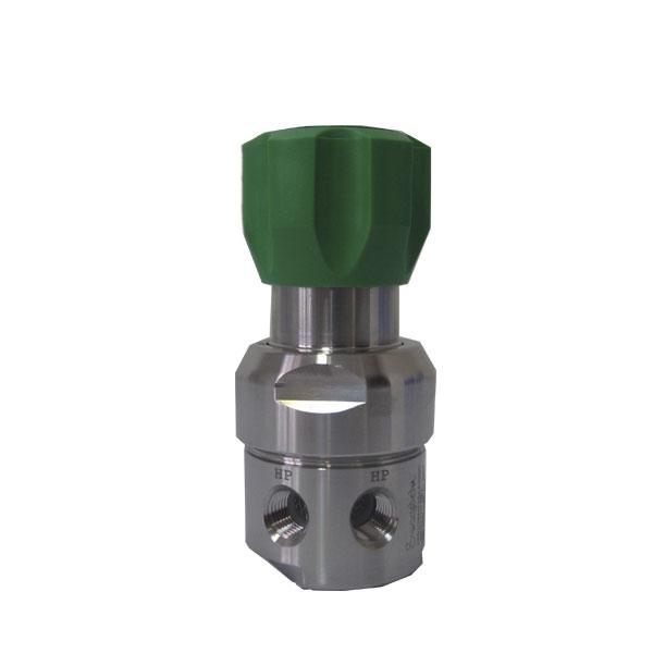 رگلاتور فشار سوئیچ لاک مدل KPR1GWM425A20000 - برند Swagelok