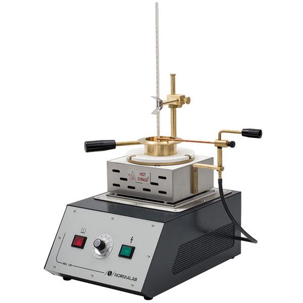 دستگاه تست نقطه اشتعال Normalab مدل NCL 220