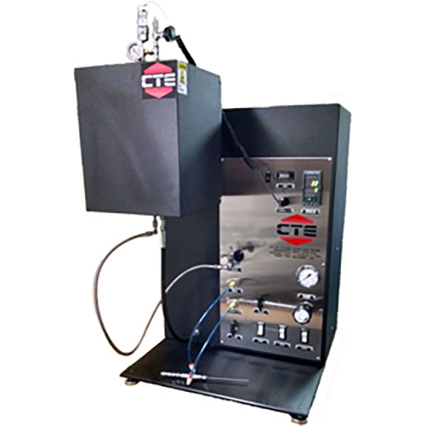تستر افت سیالات هم زده - Stirred Fluid Loss Tester مدل M2-450 محصول CTE
