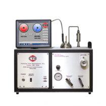 کانسیستومتر فراصوتی مدل M2000 محصول CTE