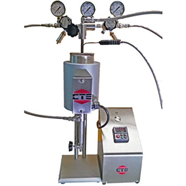 تستر استاتیک هدر رفت مایعات - Static Fluid Loss Tester مدل M622-175 محصول CTE