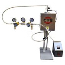 تستر استاتیک هدر رفت مایعات - Static Fluid Loss Tester مدل M622-500 محصول CTE