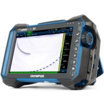 عیب یاب OmniScan X3 phased array flaw detector محصول المپوس