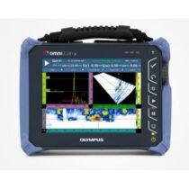 عیب یاب و تشخیض ضخامت OmniScan SX محصول المپوس