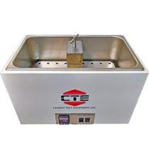محفظه حمام آب سیمان - Water Bath مدل M1001-29L محصول CTE