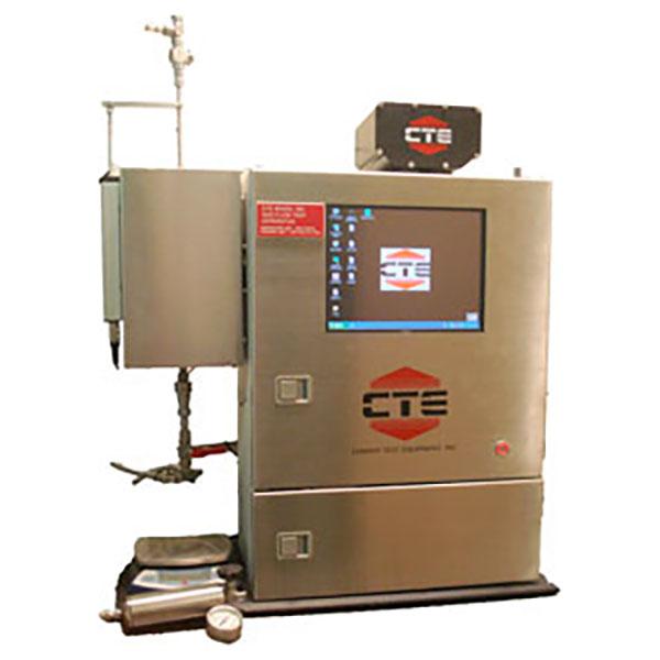 دستگاه مهاجرت گاز - Gas Migration Apparatus مدل M300 محصول CTE
